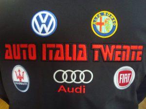 Verscheidene automerken
