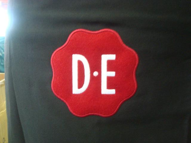 Rood DE logo